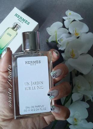 Акция ‼️🌱сады нила 🌱свежий унисекс парфюм 60 мл эмираты