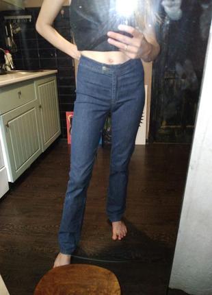 Bik bok  прямые джинсы