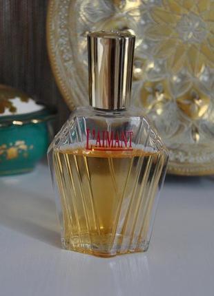 Парфумована вода l'aimant coty /парфумированая вода винтаж