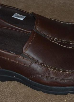 Туфли rockport 46,5 eur paзм