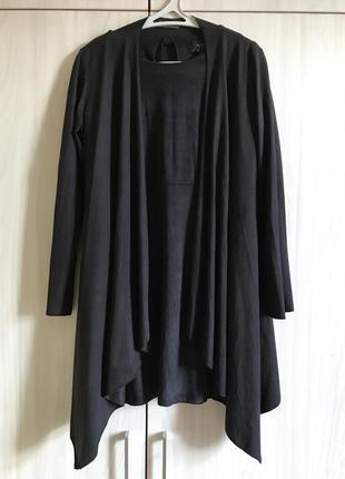 Костюм,комплект платье и кардиган