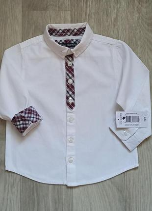 Рубаха matalan на 1-2 года