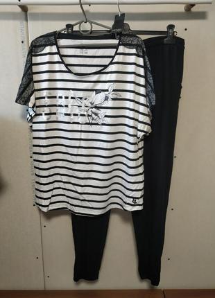 Пижама размер xl