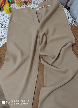Чудові лляні штанці, max mara