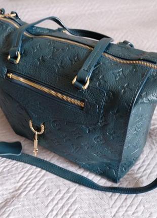 Женская сумка на плечо louis vuitton  жіноча сумка