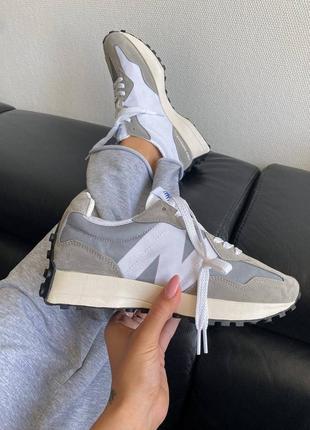 🌸 женские кроссовки new balance 327
