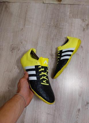Футзалкі adidas 15.4