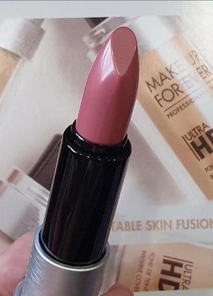 Make up for ever artist rouge light губная помада, тон l102, 3,5 г