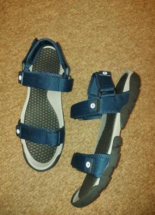 Мужские сандали hi-tec амер разм 12-45
