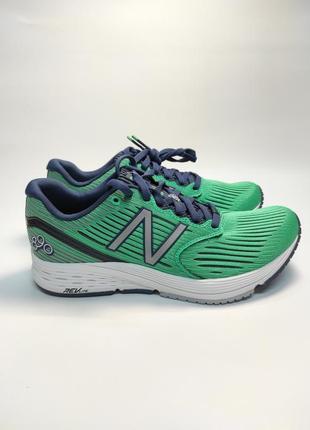 Оригинальные беговые кроссовки на лето new balance