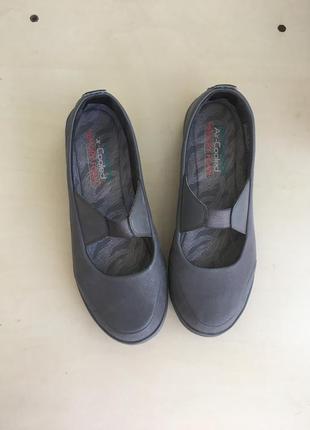 Sketchers туфли балетки