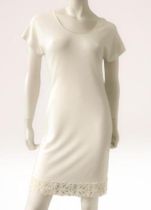 Красивое винтажное платье бренда sonya ratay, сша