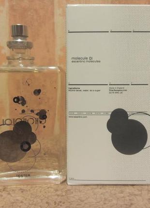 Escentric molecules 01 molecule (тестер)