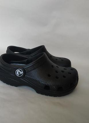 Крокс crocs оригинал размер