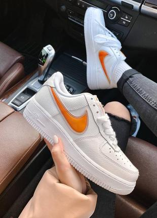 🌸 женские кроссовки nike air force 1
