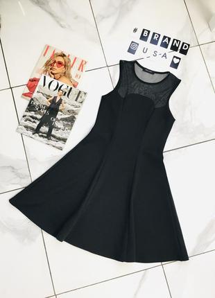 Прекрасное кукольное красивое платье от new look