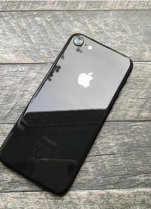 Iphone 7 128 gb. black
