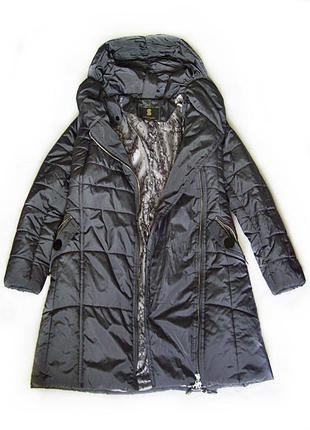 Теплое и качественное зимнее пальто, курточка, на синтепоне от sveberry