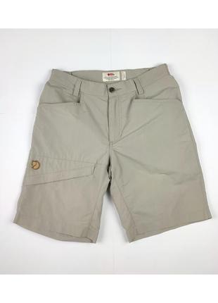 Трекинговые шорты fjallraven daloa shorts