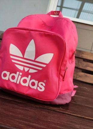 Женский рюкзак adidas оригинал
