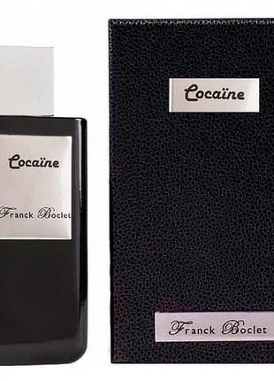 Franck boclet cocaine edp 100 ml