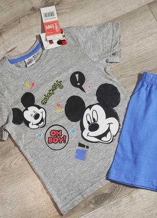 Піжама mickey mouse 🤩