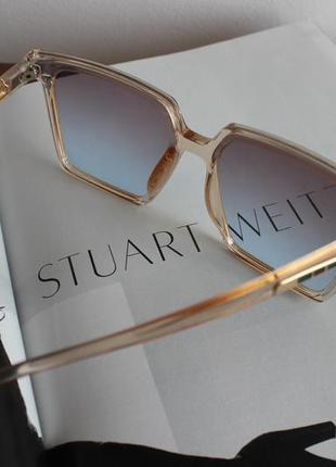 Очки солнцезащитные окуляри