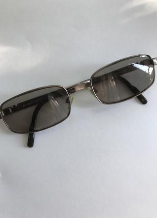 Emporio armani очки оправа