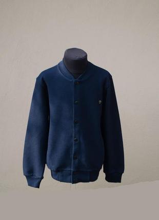 Фірмовий турецький джемепер темно синього кольору хлопчику