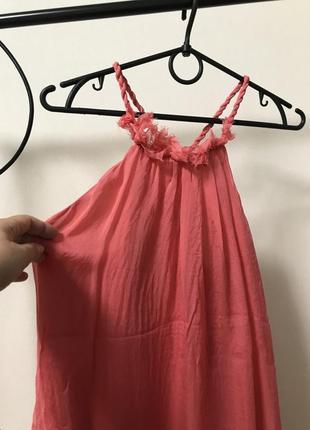 Сарафан, платье, летнее платье