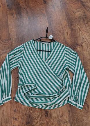 Шикарна блуза