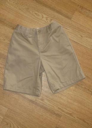 Шорты на 7 лет*удлиненные шорты