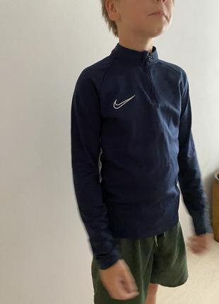 Спортивная кофта на мальчика 150-160 см 12-14 лет