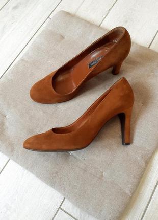 Туфлі sergio rossi