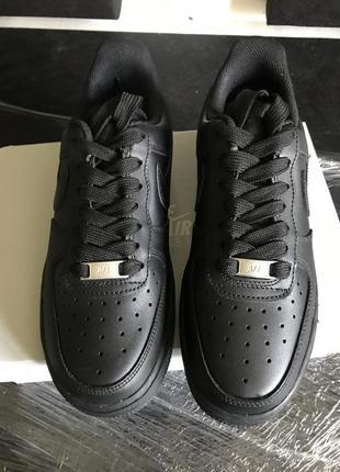 Nike air force оригинал новые