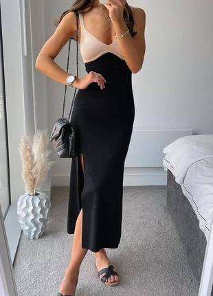 Популярна сукня zara
