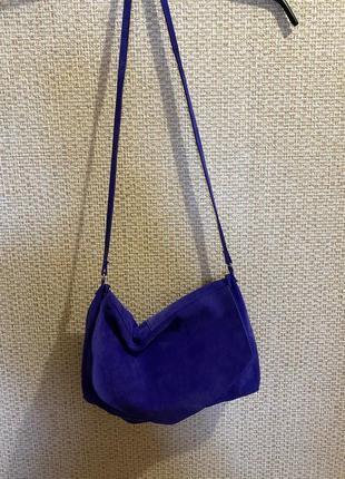 Zara сумка