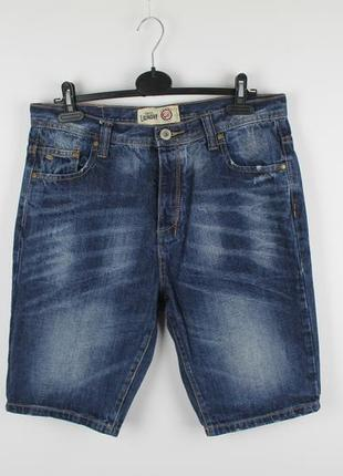 Шикарные оригинальные джинсовые шорты tokyo laundry