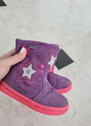 Зимові черевики бартек