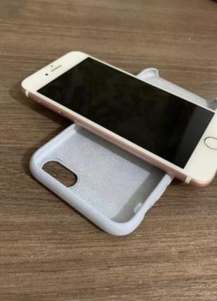 Iphone 7,+чехол