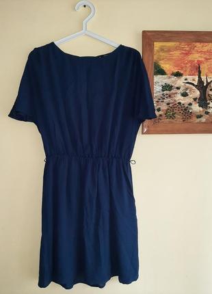 Платье mango,лёгкое платье mango