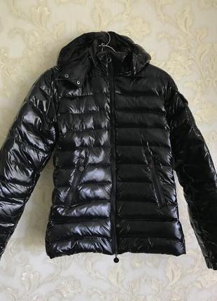Пуховик moncler куртка курточка