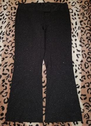 Женские классические брюки, штаны 18 размер e-vie