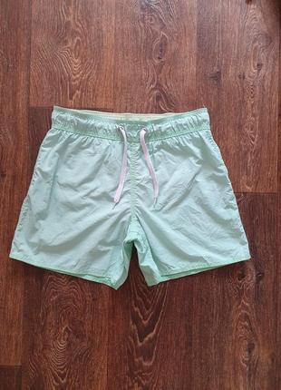 Классные мужские спортивные шорты плавки fsbn