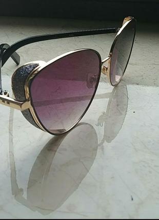 Солнцезащитные очки, модные очки, красивые очки, солнцезахисні окуляри