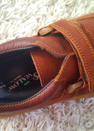 ... Туфлі дитячі kaspir walow 32  італія  21 см (туфли детские)2 a11fad97e433d
