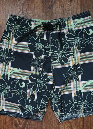 Мужские спортивные шорты плавки crivit