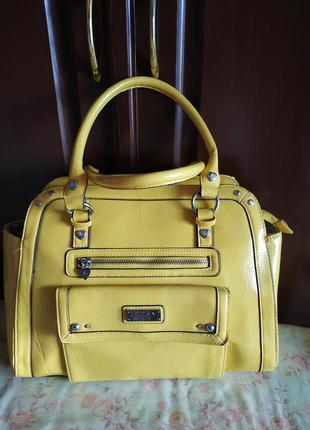 Lipsy сумочка