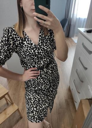 Сукня h&m, розмір s, віскоза