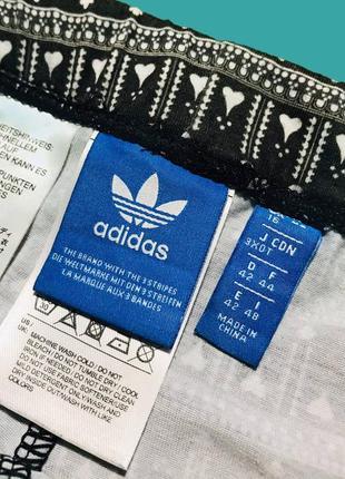 Оригинальные лосины спортивки  adidas3 фото